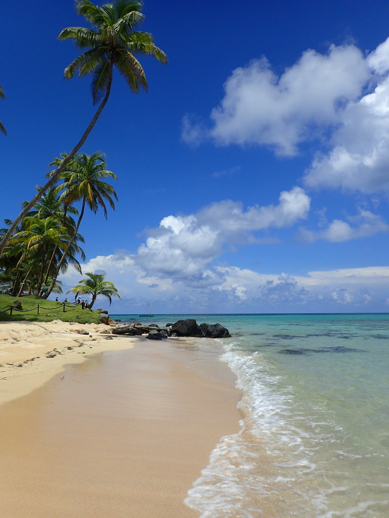 Yemaya Beach, Little Corn Island